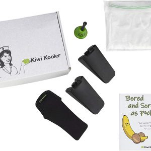 Kiwi Kooler Vasectomy Ice Pack Deluxe Party Gift